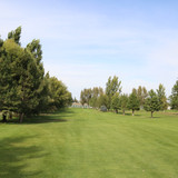 Beautiful Day at the Course