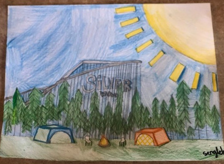 Your Favorite Summer Time Memory - Drawing Contest
