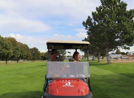 10 Reasons to Take Your Kids Golfing