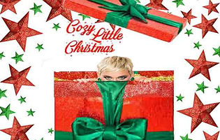 Katy Perry Cozy Little Christmas.Katy Perry S Cozy Little Christmas Is A Cute Festive Bop