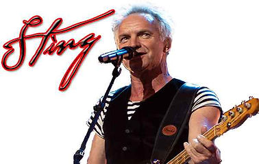 Sting Rock Artists Birthdays Classic Rock A To Z Classic Rock