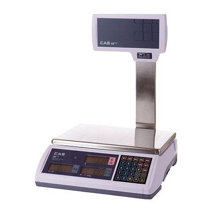 Waga kalkulacyjna CAS ER PLUS 15CP