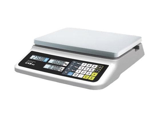 Waga kalkulacyjna CAS PR-II 15B
