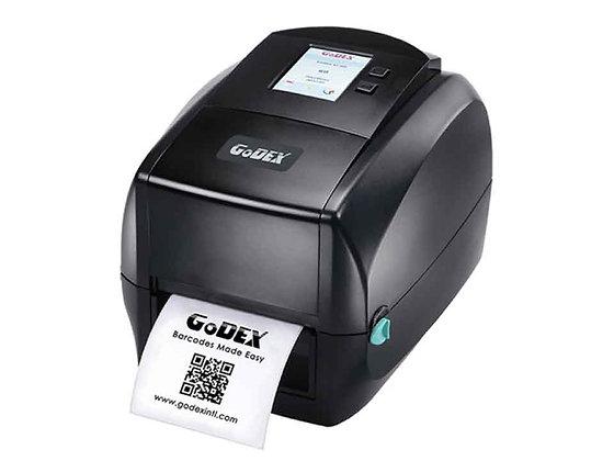 Drukarka etykiet Godex RT863i