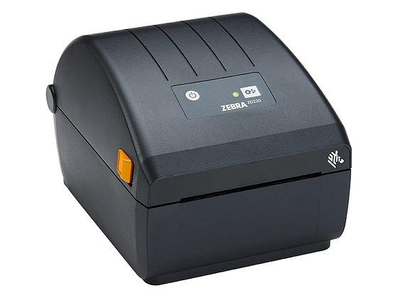 Drukarka etykiet Zebra ZD220d