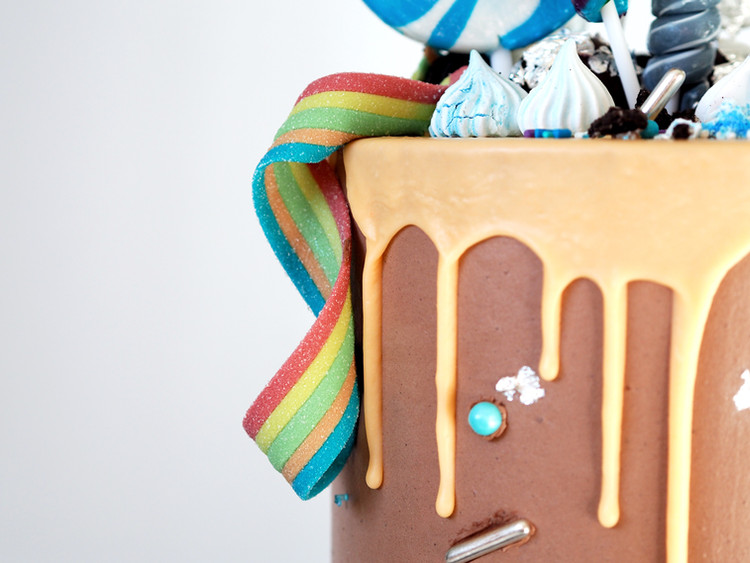 Lolly Cake
