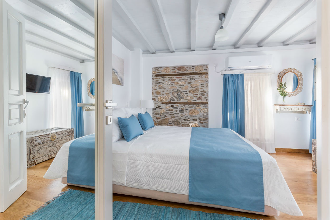 Myrtia House Skopelos Sporades Greec