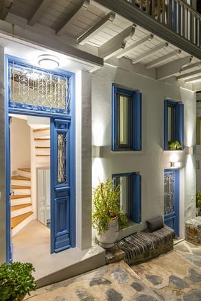 Skopelos Myrtia House
