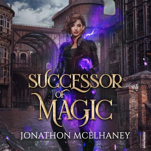 Successor of Magic