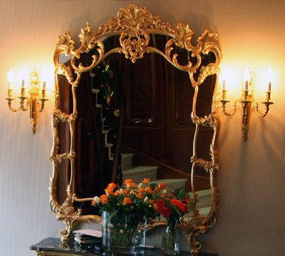 Mirror Frame Replica