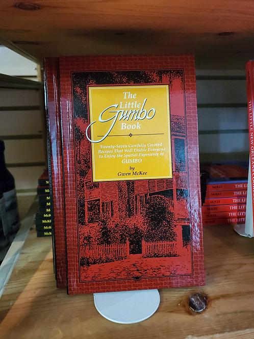 The Little Gumbo Cookbook