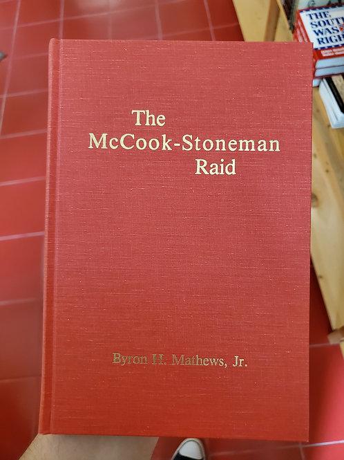 The McCook - Stoneman Raid