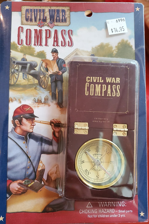 Civil War Compass