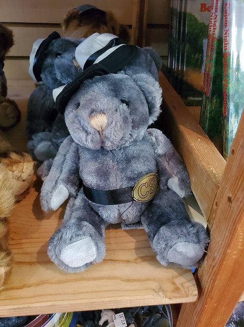 CSA Teddy Bear