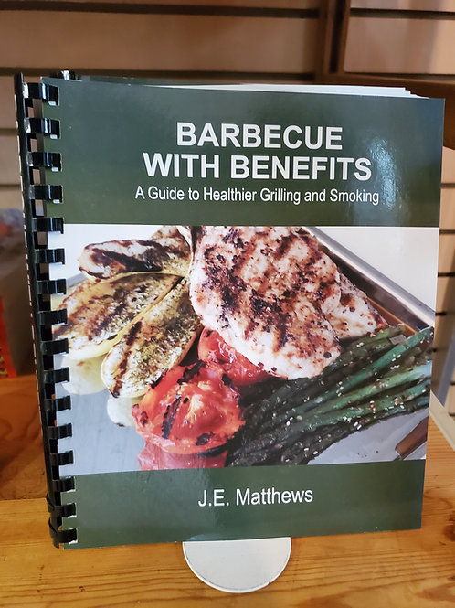 Barbecue With Benefits