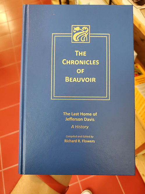 The Chronicles of Beauvoir