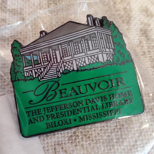 Beauvoir Hat Pin