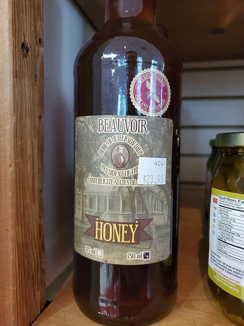 Beauvoir Honey 750ml