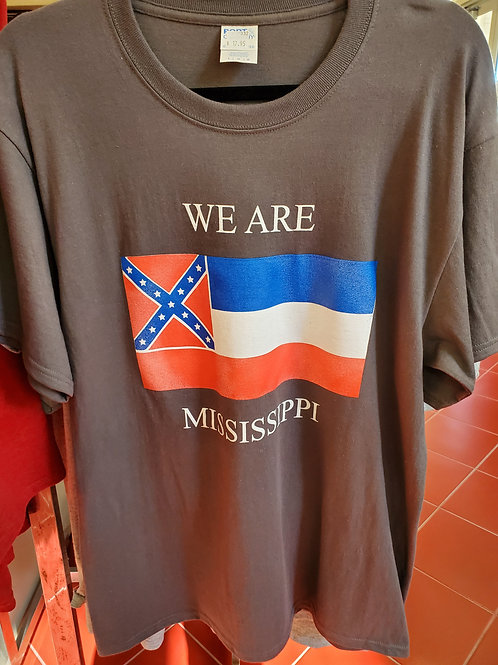 We Are Mississippi Shirt