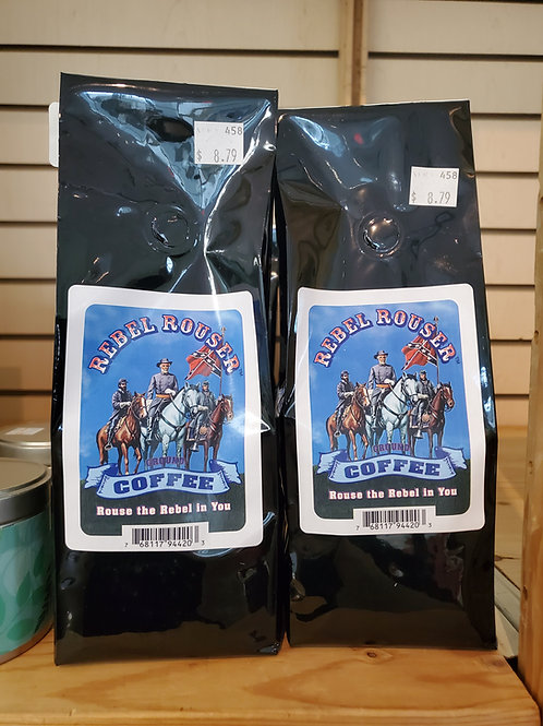 Rebel Rouser Coffee 12oz