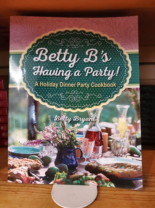 Betty B's Having a Party