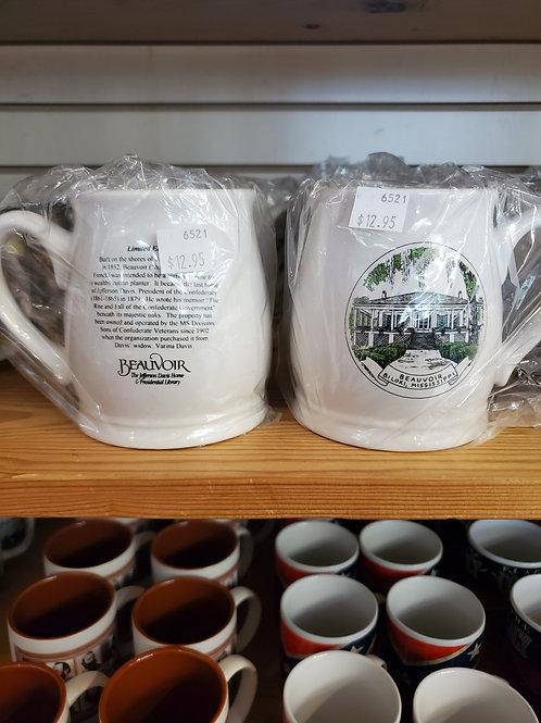 Beauvoir Barrel Mug