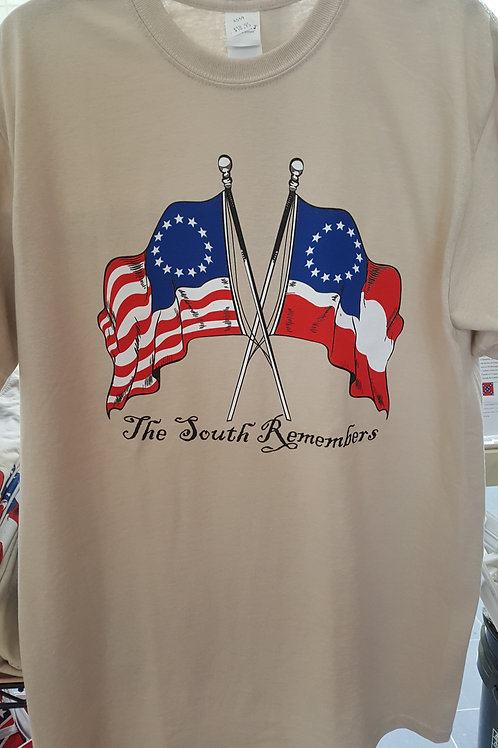 The South Remembers