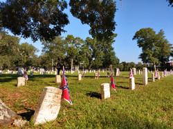 Confederate Memorial Cemetery