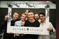 The Actors Studio Crew