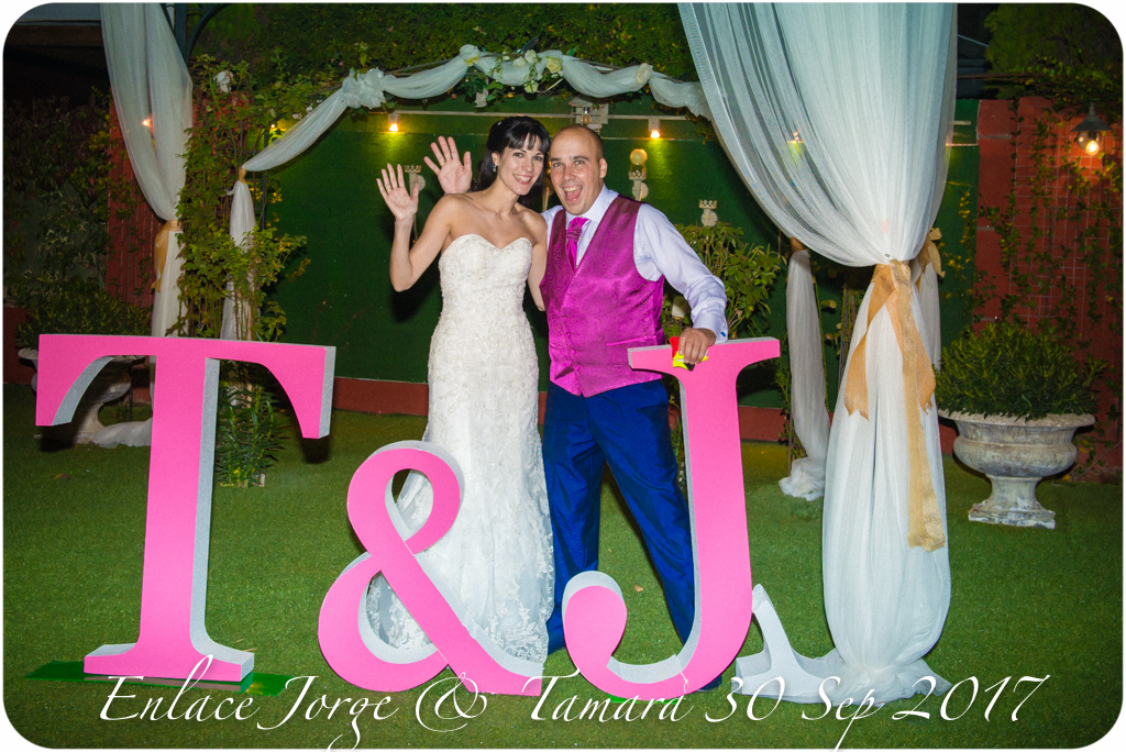 Photocall-Wedding