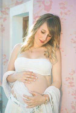 Embarazo Madrid-Ajalvir