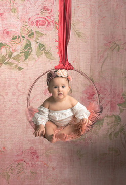 Fotografia Infantil Madrid Ajalvir