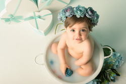 Estudio Milk Bath Madrid Daganzo