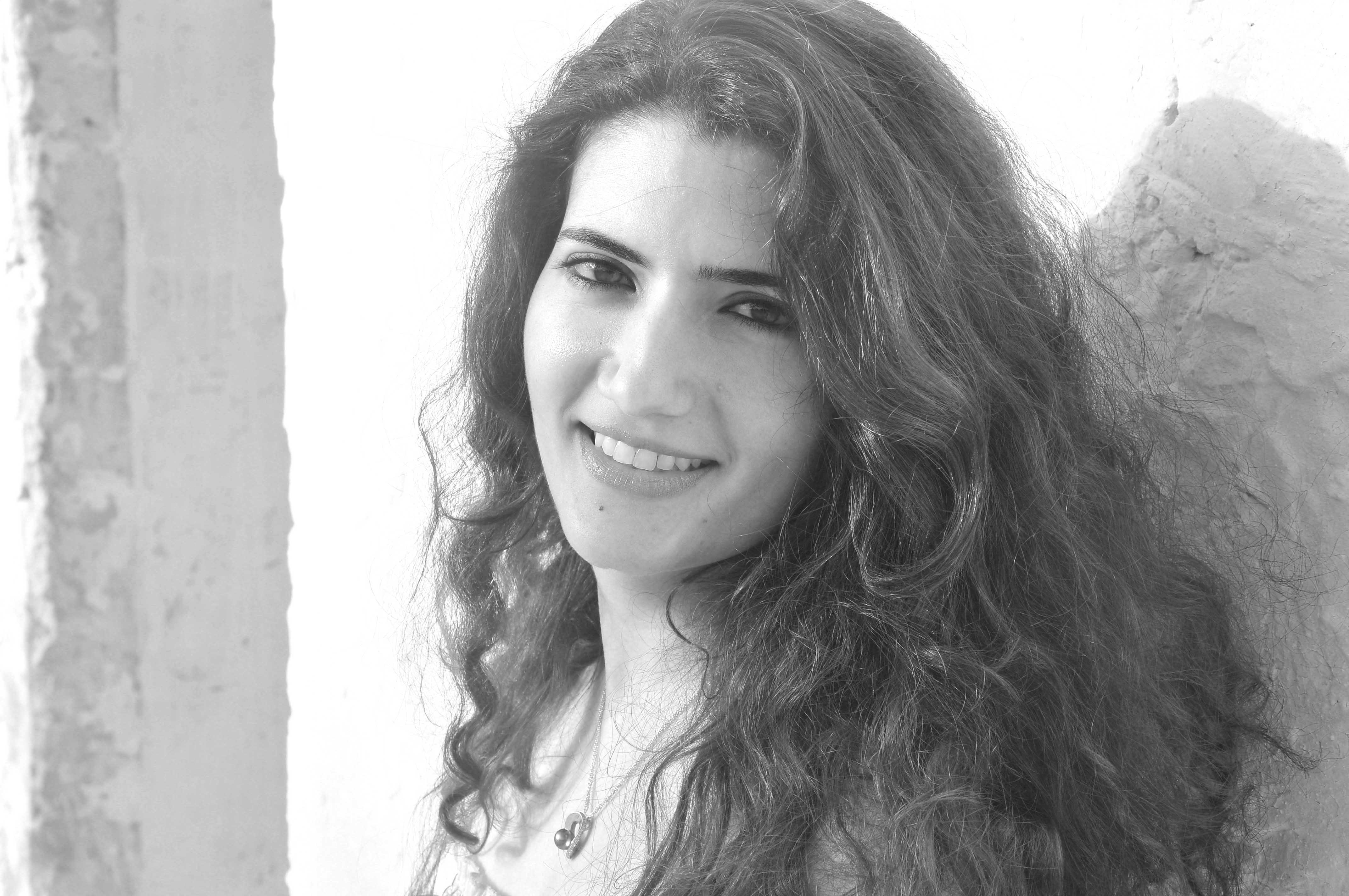 Asma Chiboub