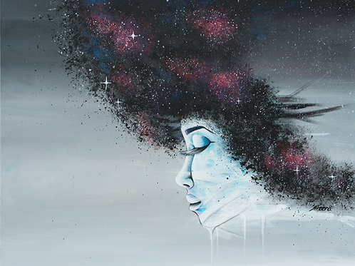 """Her Universe"""