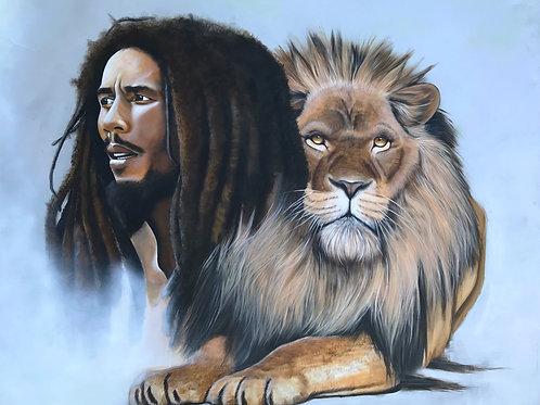 """LionHeart"""