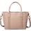 """Thumbnail: 14"""" """"Everyday Bag"""" Tote in Cream Beige"""