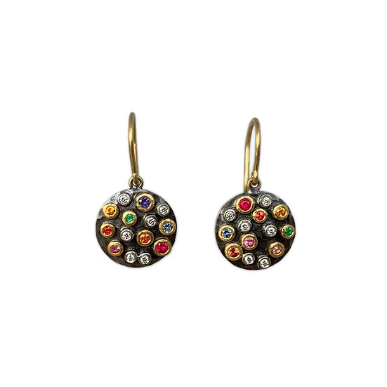 Cornucopia Earrings