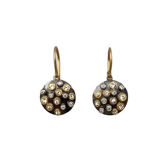 Cornucopia Earrings