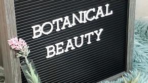 The botanical beauty advantage