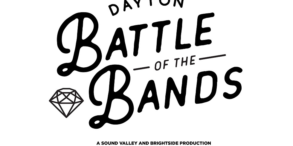 Feb 11 - Dayton Battle of the Bands Week 5