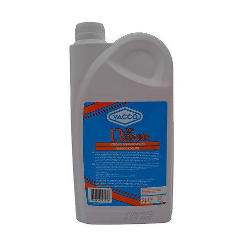 YACCO Liquide Refroidissement Organique