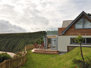 What should you know before starting a self-build? (and what can you learn along the way!)