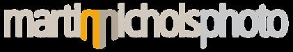 martinnicholsphoto.com logo