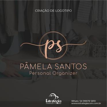 Pâmela Santos Personal Organizer