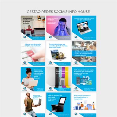 Info House Tecnologia