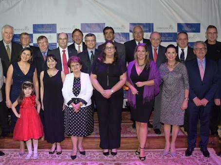 Convention promoverá mais uma edição para condecorar Embaixadores de Gramado e Canela