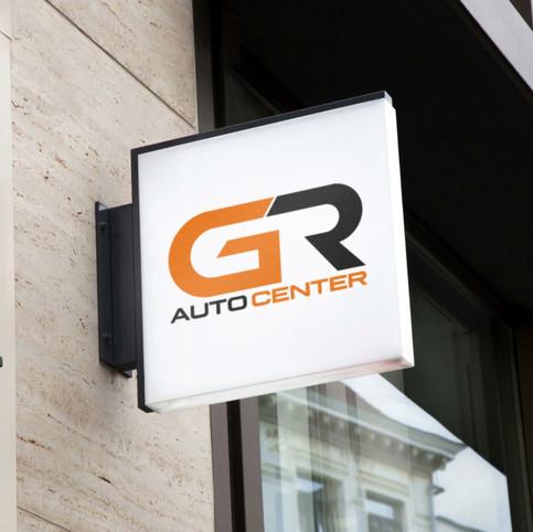 GR Auto Center