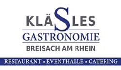 Kläsles_Restaurant_Rhein_Logo