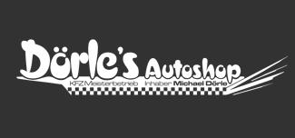 Dörles_Autoshop